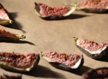 Higos secos - Laura Di Cola