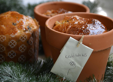 Pan dulce - Laura Di Cola